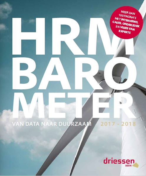 Driessen HRBarometer Cristel 2017
